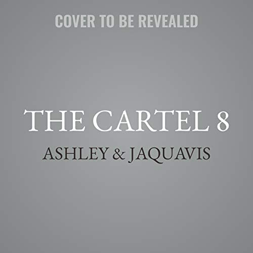 The Cartel 8 audiobook cover art