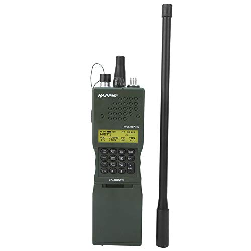 DALIAN Ninguna Función Talkie Walkie Scope Z020 Prc-152 Dummy Radio Case Modelo Shell
