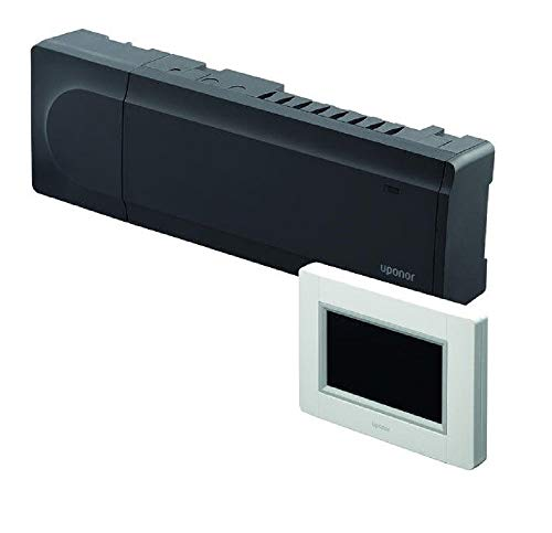 Uponor Smatrix Base PRO Regelset X-147 + I-147 Bus Regler Thermostat Leiste