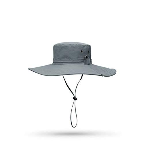 kapelusz uv decathlon