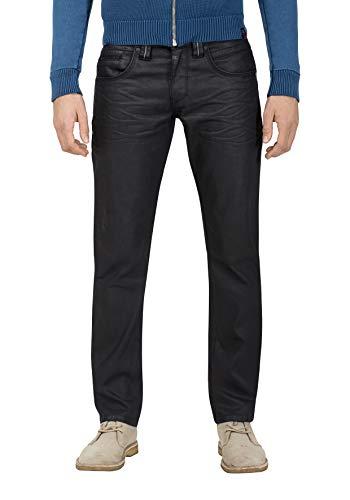 Timezone Herren EdwardTZ Slim Jeans, Blau (Dull Wash 3119), W40/L32 (Herstellergröße: 40/32)