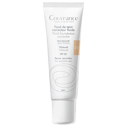 Avene Avene couvrance maquillaje tono miel 30 ml