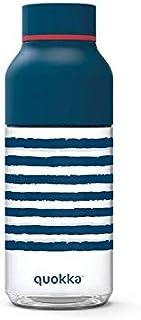 Quokka 6922 Ice - Navy 570 ML | Reusable water bottle - Tritan |
