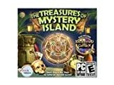 The Treasures of Mystery Island Jewel Case Pc Cd-rom Game , Viva Media