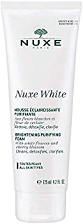 Nuxe White Mousse, 125ml