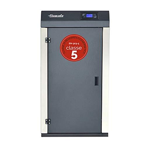 Caldera de pellets Viva 22 kW 22 kW – Solo calefacción