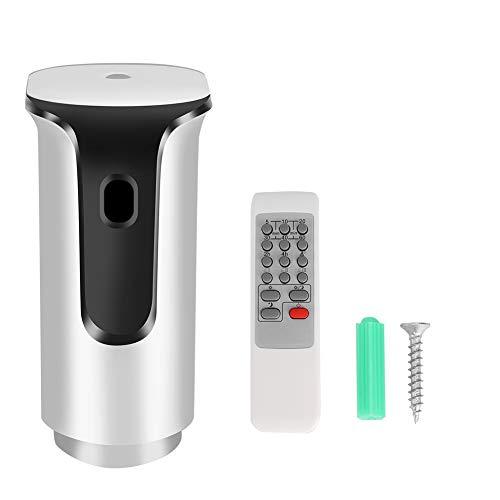 LetCart Duftspender - Automatische Parfümbehälter-Aerosol-Duftspender-Maschine für den Haushalt