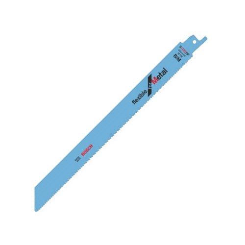 Preisvergleich Produktbild Bosch Professional 2608657552 Säbelsägeblatt 25 Säbelsägebl S 1122 BF