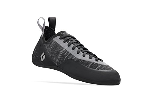 Black Diamond Momentum Lace Climbing Shoe - Men's Ash 12