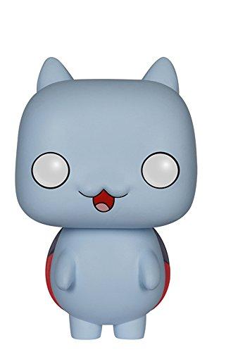 Funko - estatuilla mas Valiente Guerrero - Catbug Pop 10cm - 0849803050412