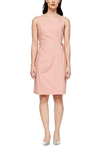 s.Oliver BLACK LABEL Damen 155.10.004.20.200.2036726 Kleid für besondere Anlässe, Rosa, 46
