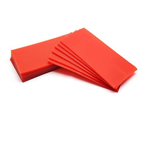 Fencia Base Plate Wax Soft Dental Lab Utility Wax