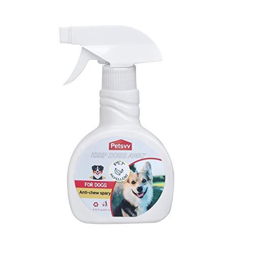 Petsvv No Chew Spray...