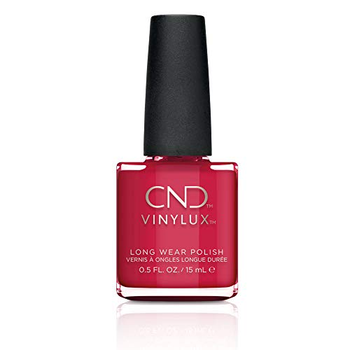 CND Vinylux Wildfire No. 158, 1er Pack (1 x 15 ml)
