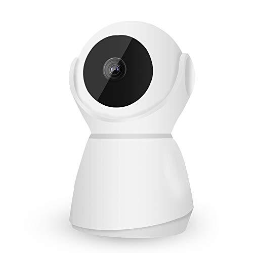 YZY 2019 New Baby Monitor IP-bewakingscamera voor privégebruikers 1080P draadloze netwerkcamera bewaking met bewegingsdetectie 2-weg audio-nachtzicht