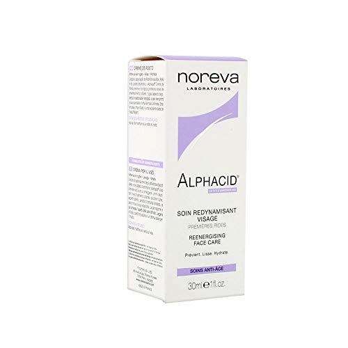 noreva Alphacid Gesichtspflege, 30 ml Creme