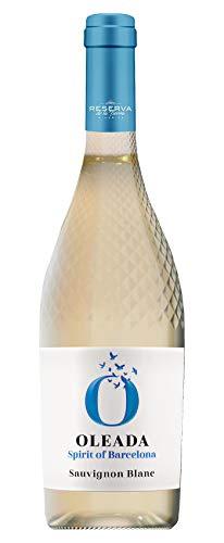 Oleada Barcelona Oleada Barcelona Sauvignon Blanc NV trocken (1 x 0.75 l)
