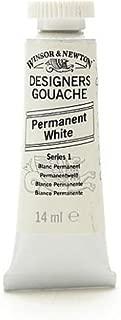 Winsor & Newton Designers' Gouache (Permanent White) | 14 ml 1 pcs sku# 1875094MA