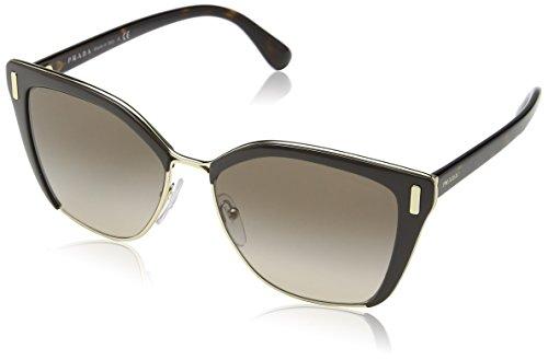 Prada Women's PR 56TS Sunglasses 57mm
