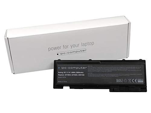 IPC-Computer Akku 40Wh kompatibel für Lenovo ThinkPad T420s Serie