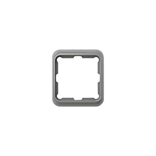 Simon - 75610-35 marco 1elemento s-75 gris Ref. 6557535159