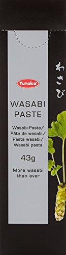 Yutaka Wasabi Paste, 43 g