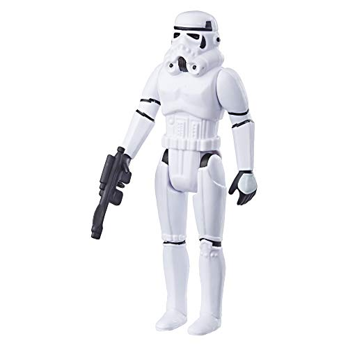 Star Wars Retro Collection 2019 Episode IV: A New Hope Stormtrooper