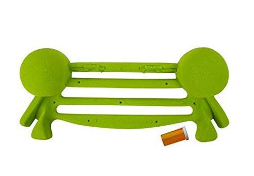 So iLL Iron Palm Hangboard (So iLL Green)