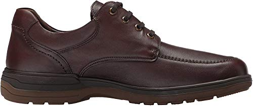Mephisto Men's Douk Oxford Chestnut Leather 10.5 M US