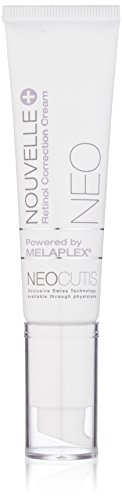 NEOCUTIS Nouvelle Plus Retinol Correction Cream, 1 Fl Oz