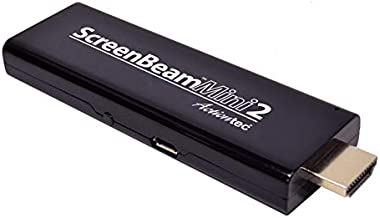Actiontec ScreenBeam Mini2 Mobile Phone Wireless Display Receiver