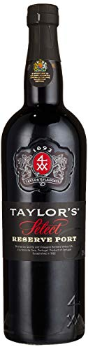 Taylor's Port Ruby Select Reserve 2014/2017 (1 x 0.75 l)