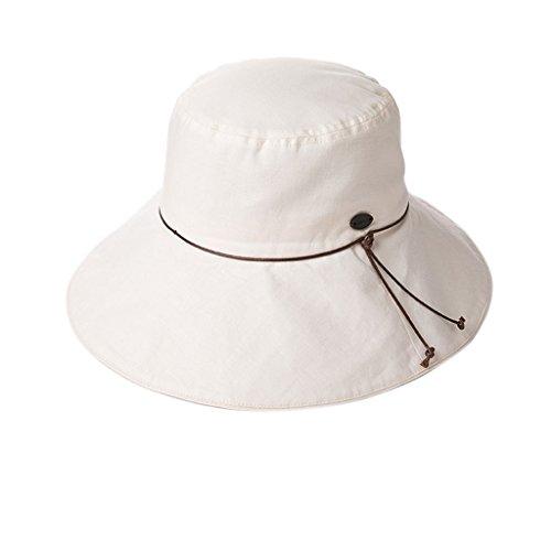 GYB Sombrero de Sol La Marea del Verano del Sombrero de Las...