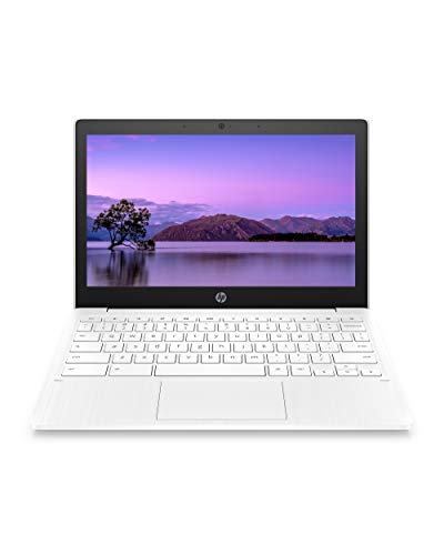 HP Chromebook 11-inch Laptop - Up to 15...