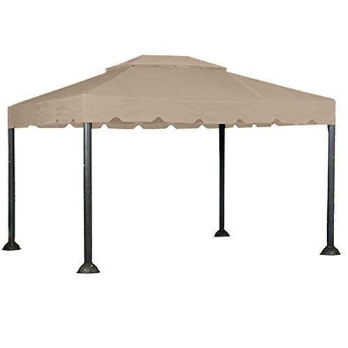 Garden Winds Replacement Canopy for 10x12...