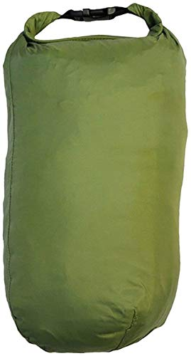 EXPED FOLD DRYBAG OLIVE (3L)