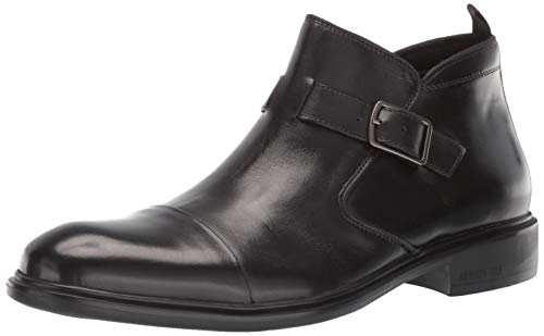 Kenneth Cole New York Herren Garner Boot modischer Stiefel, schwarz, 39.5 EU