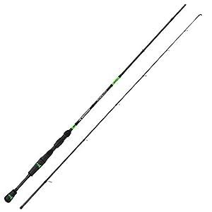KastKing Resolute Fishing Rods, Spinning Rod 5ft -Ultra Light - M Fast-2pcs