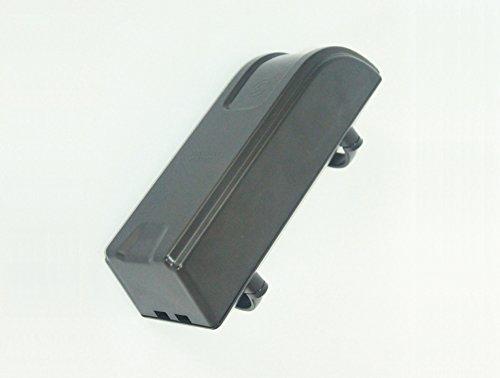 L-faster Kunststoff-Box für Elektro-Bike-Controller E-Bike-Controller-Installations-Box Mini-Motor Controller Schutzhülle