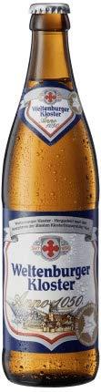 Weltenburger Kloster Anno 1050 18 Flaschen x0,5l