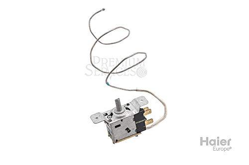 Original Haier-Ersatzteil: Thermostat für Side-by-Side Kühlschrank Herstellernummer SPHA00127379 | Kompatibel mit den folgenden Modellen: HRFZ-386AA;HRFZ-386AAS;HRFZ-386AAAS;HRFZ-386AAA;HRFZ-386AAB |