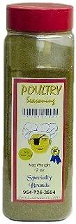 Poultry Seasoning - 12 oz. Jar