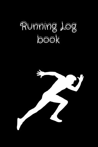 Running Log book: Running and Running Tracking Log Book   Running Training Diary   For 53 weeks(1 year) Gift Idea Small Size, 6' x 9