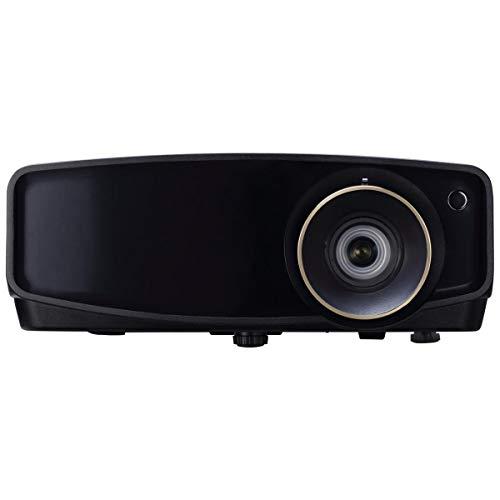 JVC LX-UH1 4K DLP Heimkino-Projektor schwarz