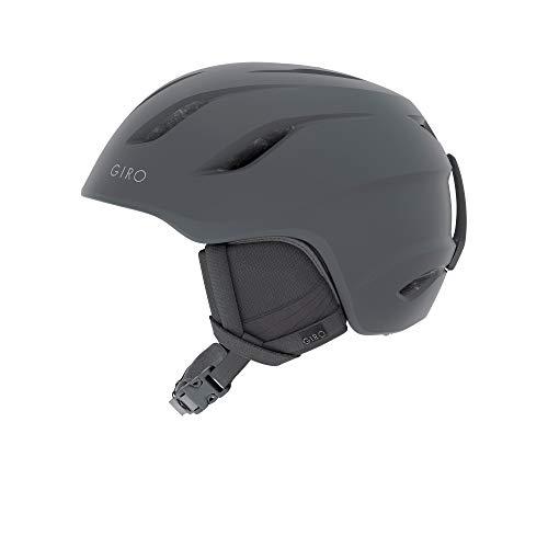 Giro Era Womens Snow Helmet Matte Charcoal M (2020)