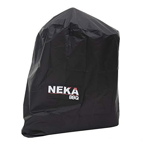 NEKA Schutzhülle für Grill – L 95 x H. 95 cm schwarz