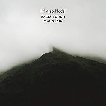 Background Mountain