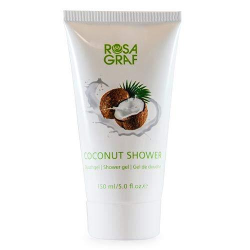 Rosa Graf Coconut Shower Duschgel Edition Limitee