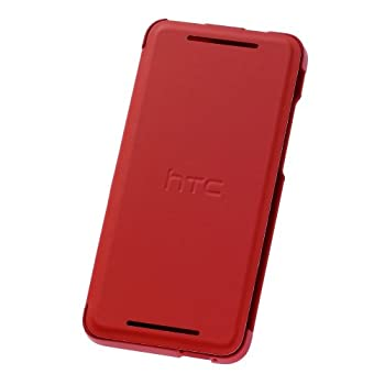 HTC HC V851 Hard Case for HTC One Mini in Red