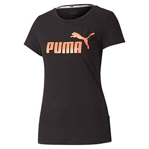 PUMA T-Shirt Damen Essential M